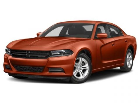 New 2020 DODGE Charger GT RWD Sedan