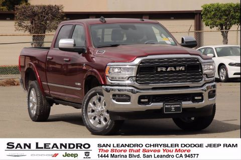 2019 RAM 2500 Limited